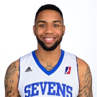 Sevens Shawn Long Named To NBA D-League All Star Game