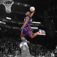 Sevens Acquire Three-Time Dunk Champion Nate Robinson