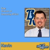 Behind The Sports Series: Wilmington Blue Rocks, Kevin Linton