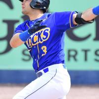 Delaware Sports Blitz Interview: Blue Rocks Sebastian Rivero