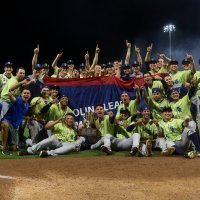 Rocks Crowned 2019 Carolina League Champions