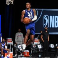 Blue Coats Paul Reed named NBA G League Rookie & Most Valuable Player of the Year